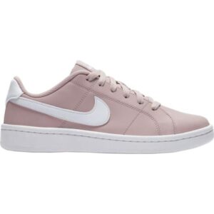 Nike Court Royale 2 - Womens Sneakers - Champagne/White