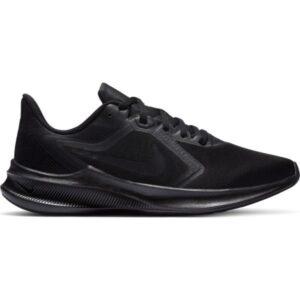 Nike Downshifter 10 - Womens Running Shoes - Triple Black