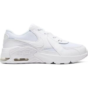 Nike Air Max Excee PS - Kids Sneakers - White