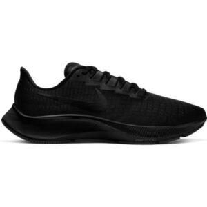 Nike Air Zoom Pegasus 37 - Mens Running Shoes - Triple Black