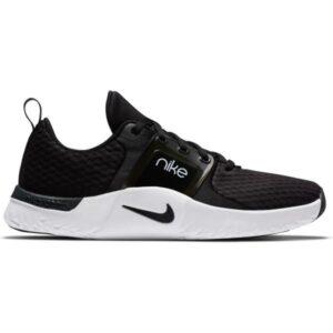 Nike Renew In-Season TR 10 - Womens Training Shoes - Black/Dark Smoke Grey/ White