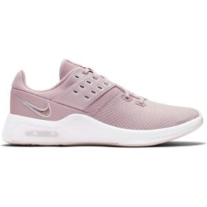Nike Air Max Bella TR 4 - Womens Training Shoes - Champagne/Metallic Red Bronze/Light Violet