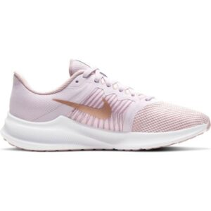 Nike Downshifter 11 - Womens Running Shoes - Light Violet/Metallic Red Bronze/Champagne