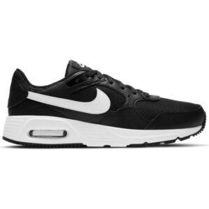 Nike Air Max SC - Mens Sneakers - Black/White/Black