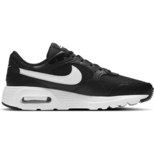 Nike Air Max SC - Womens Sneakers - Black/White/Black