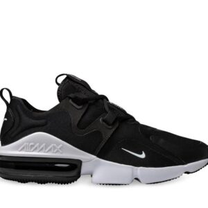 Nike Mens Air Max Infinity Black