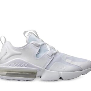 Nike Womens Air Max Infinity White