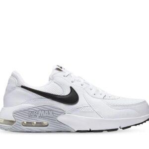 Nike Mens Air Max Excee White