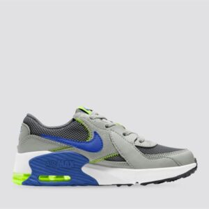 Nike Kids Air Max Excee Iron Grey