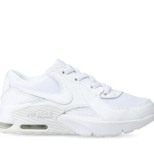 Nike Kids Air Max Excee White