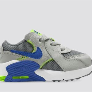 Nike Toddler Air Max Excee Iron Grey