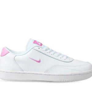 Nike Womens Court Vintage White