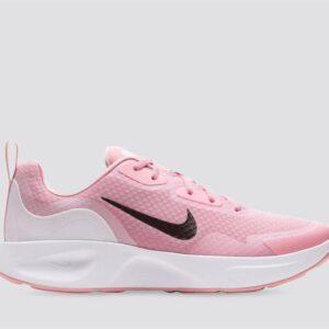 Nike Womens Wearallday Pink Glaze