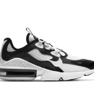 Nike Womens Air Max Infinity 2 Black