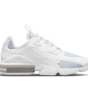 Nike Womens Air Max Infinity 2 White