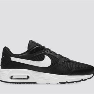 Nike Womens Air Max SC Black