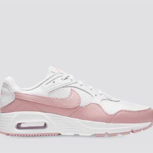 Nike Womens Air Max SC White