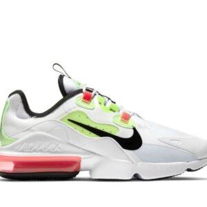 Nike Mens Air Max Infinity 2 White