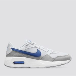 Nike Kids Air Max SC White