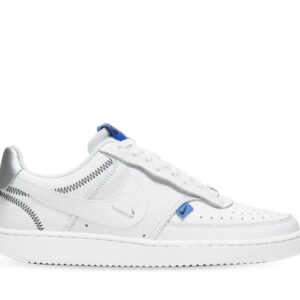 Nike Womens Court Vision Low Hyper Royal