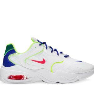 Nike Mens Air Max 2X White