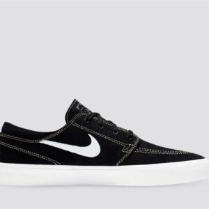Nike SB Mens Stefan Janoski RM Black