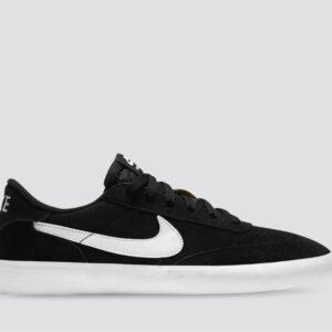 Nike SB Mens Nike SB Heritage Vulc Black