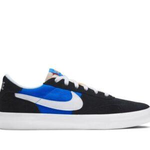 Nike SB Heritage Vulc Black