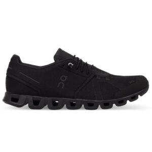 On Cloud - Mens Running Shoes - All Black