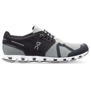 On Cloud - Mens Running Shoes - Black/Slate