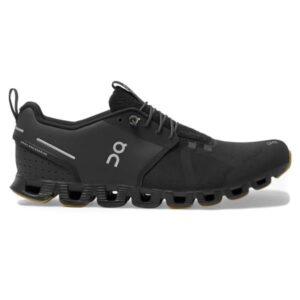 On Cloud Terry - Mens Sneakers - Black
