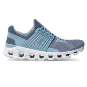 On Cloudswift - Womens Running Shoes - Lake/Sky