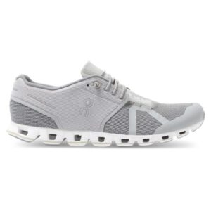 On Cloud - Mens Running Shoes - Slate/Grey