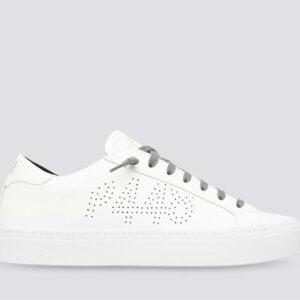 P448 John Recycled Sneaker Whiter