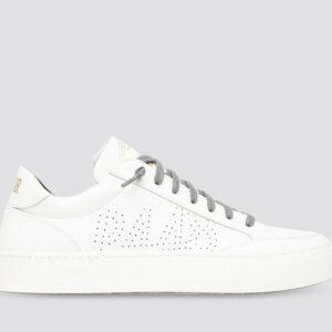 P448 Mens Soho Sneaker Whiter