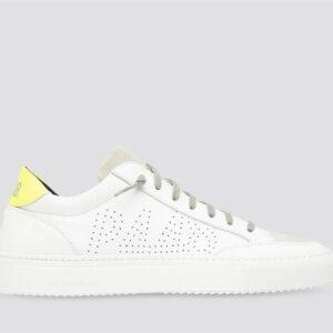 P448 Mens Soho Sneaker Whi