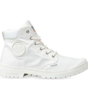 Palladium Pampa S20 Cuff WP+ Star White