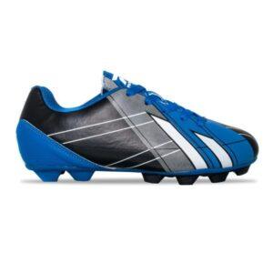 Patrick PTB - Kids Football Boots - Blue/Black