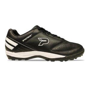 Patrick Turf - Mens Turf Boots - Black/White