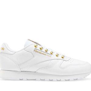 Reebok Womens Classic Leather White