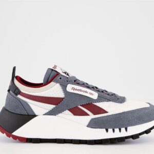 Reebok Classic Leather Legacy Cold Grey 6