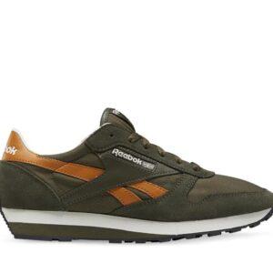 Reebok Classic Leather AZ Green