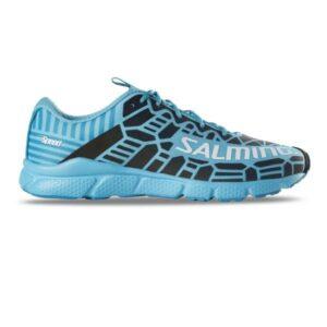 Salming Speed 8 - Womens Running Shoes - Scuba Blue