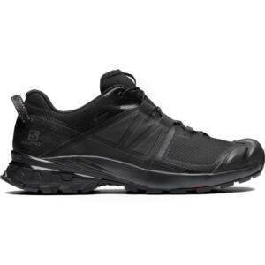 Salomon XA Wild - Mens Hiking Shoes - Black