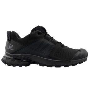 Salomon XA Wild - Womens Hiking Shoes - Black