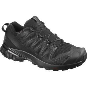 Salomon XA Pro 3D v8 - Mens Trail Running Shoes - Triple Black