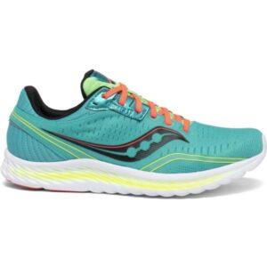 Saucony Kinvara 11 - Mens Running Shoes - Mutant Blue
