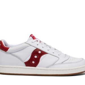 Saucony Jazz Court White