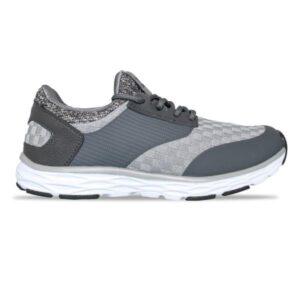 Sfida Prevail Junior - Kids Running Shoes - Light Grey