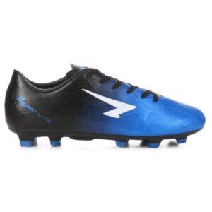 Sfida Ignite - Mens Football Boots - Black/Blue